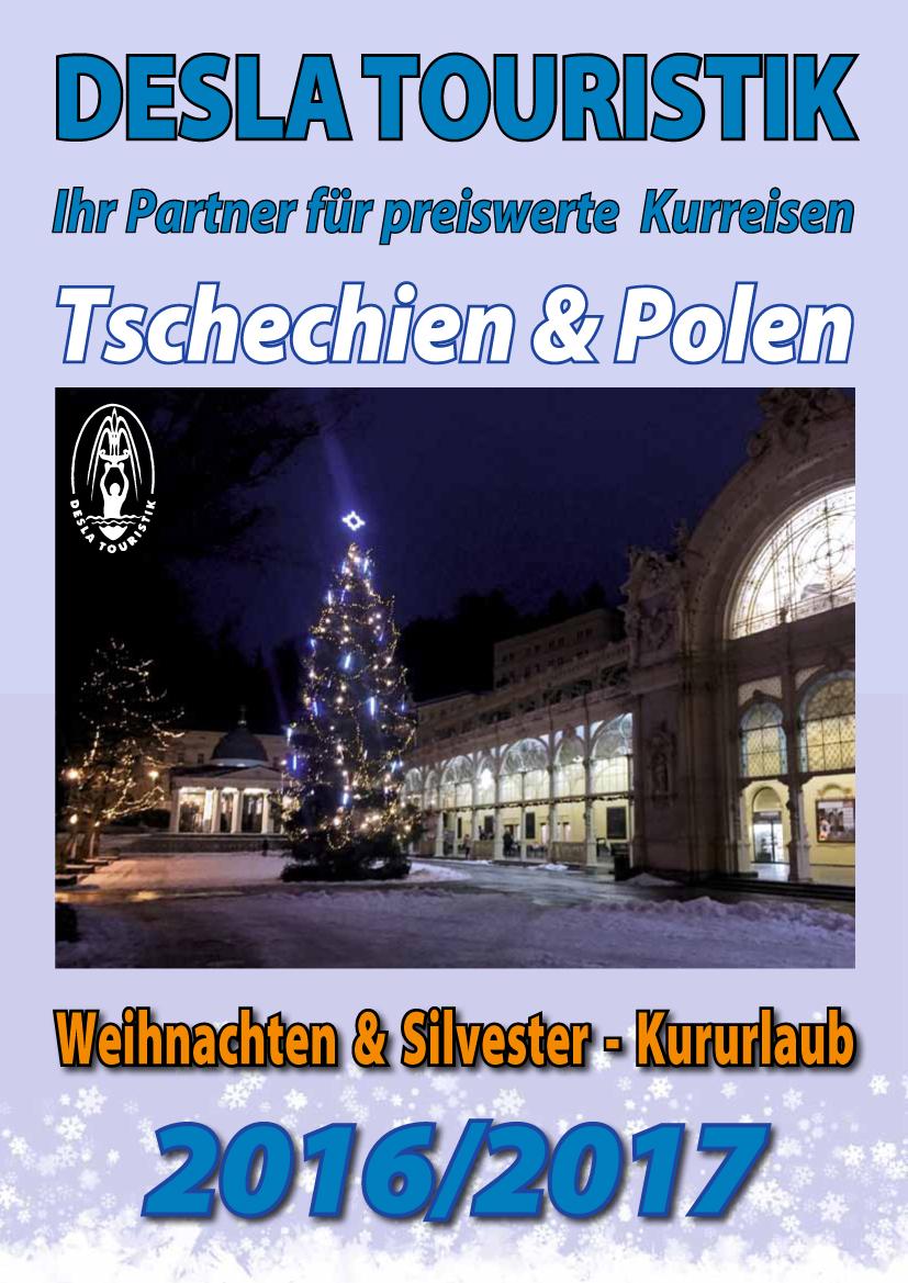 Weihnachten & Silvester 2018/2019
